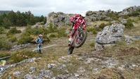 Trial Moto Lapanouse de Cernon