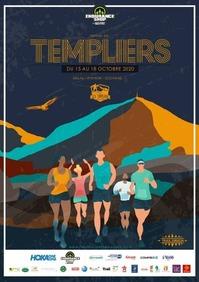 Festival des Templiers (trail) 2020