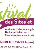 Festival des Sites et des Sons 2021 (12e année)
