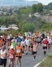 Marathon et 100 km de Millau