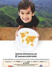 Le Festival de films documentaires ALIMENTERRE