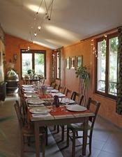 Table d'Hôte Ancienne Auberge