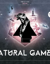 Festival Natural Games (NG) 2020