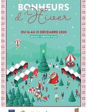 Festival Bonheurs d'Hiver 2020 (7e édition)