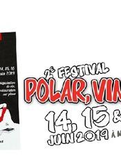 Festival Polar, Vin & Compagnie
