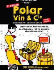 Festival Polar, Vin & Compagnie 2021