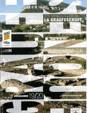 Journées Nationales de l'Archéologie - la Graufesenque