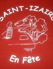 Fêtes de St Izaire