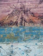 Exposition de peinture au Vieux Moulin