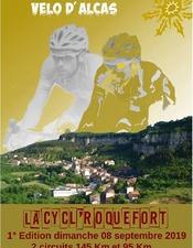 La Cycl'Roquefort