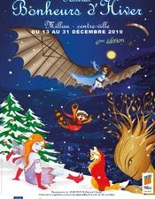 Festival Bonheurs d'Hiver - Karaoké chants de Noel