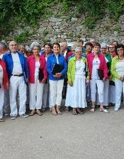 Festival Bonheurs d'Hiver - Concert des chorales Chanlibre et la Muse Choeur