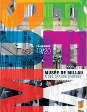 Vacances amusantes autour des collections du Musée Millau Grands Causses