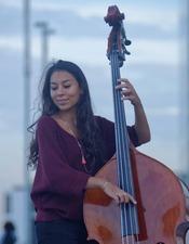 Gasy Jazz Project invite Lalatiana - Festival Millau Jazz