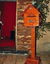 Bonheurs d'Hiver - Le Noël de la rue Droite