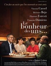 Cinéma: Le bonheur des uns...