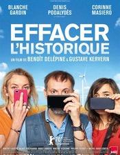 Cinéma : : Effacer l'historique