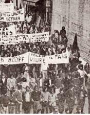 Exposition les Archives du Larzac - Hôtel de Tauriac