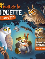14ème Nuit de la Chouette