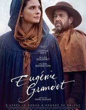 Cinéma : EUGÉNIE GRANDET