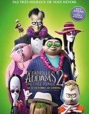 Cinéma : La Famille Addams 2, une virée d'enfer