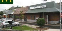 Mc Donald's - Millau