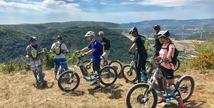 Duverbike - Bikepark - Millau