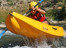 L'Alternative - canoë kayak - Mostuéjouls