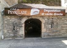 Bleu des Causses - Caves de Peyrelade - Rivière-sur-Tarn