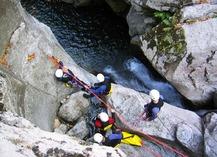 Esprit Nature - Canyon, Randonnée Aquatique - Aguessac