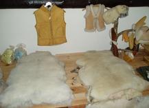 Peaux Lainées de la Clapade - Millau