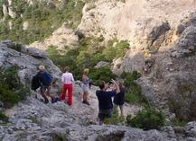 Randonnées Millau - Randonnée pédestre - Millau