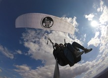 Tête à l'Env'Air - Parapente - Millau
