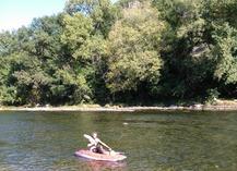 Kayaks Franconne - Location de canoës - Millau