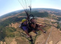 Fly Millau Parapente - Millau