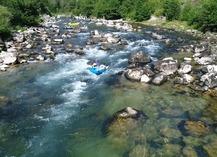 Acroparc du Mas - Canoë - Stand up Paddle et Tubing - Aguessac