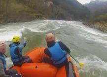 Canoë Le Rozier - Rafting - Le Rozier