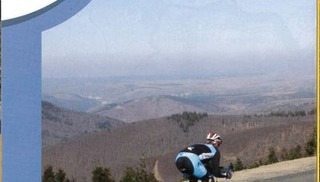 Cyclo n°6 : De Millau à L'Aigoual - 134 km - 2270m+ - Millau
