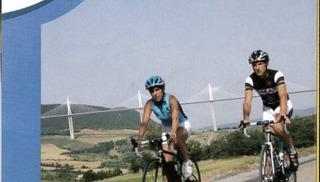 Cyclo n°11 : Traversem Lou Larzac - 95.6 km - 1356m - Millau