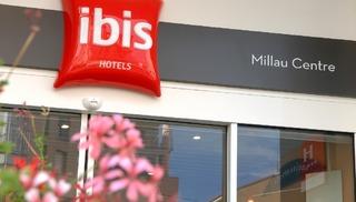 Hôtel Ibis Millau - Millau