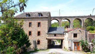 Le Moulin - Aguessac