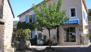 Auberge Les Cardabelles - Rivière-sur-Tarn