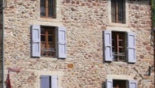 Chambres d'hotes M. et Mme COT Charles - Sylvanès