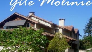 Gîte Molinié - Mostuéjouls