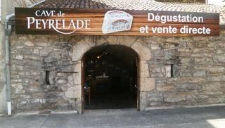 Bleu des Causses (Société Fromagère de Rodez) - Rivière-sur-Tarn