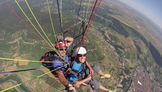 Air Magic Parapente - Millau