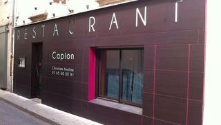 Capion - Millau