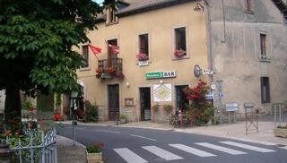 Auberge du Roc Banut - La Roque-Sainte-Marguerite