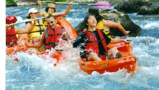 Le Randonneur - Canoë Kayak - Mostuéjouls