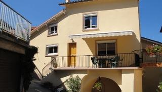 La Maison de Jeanne - Paulhe